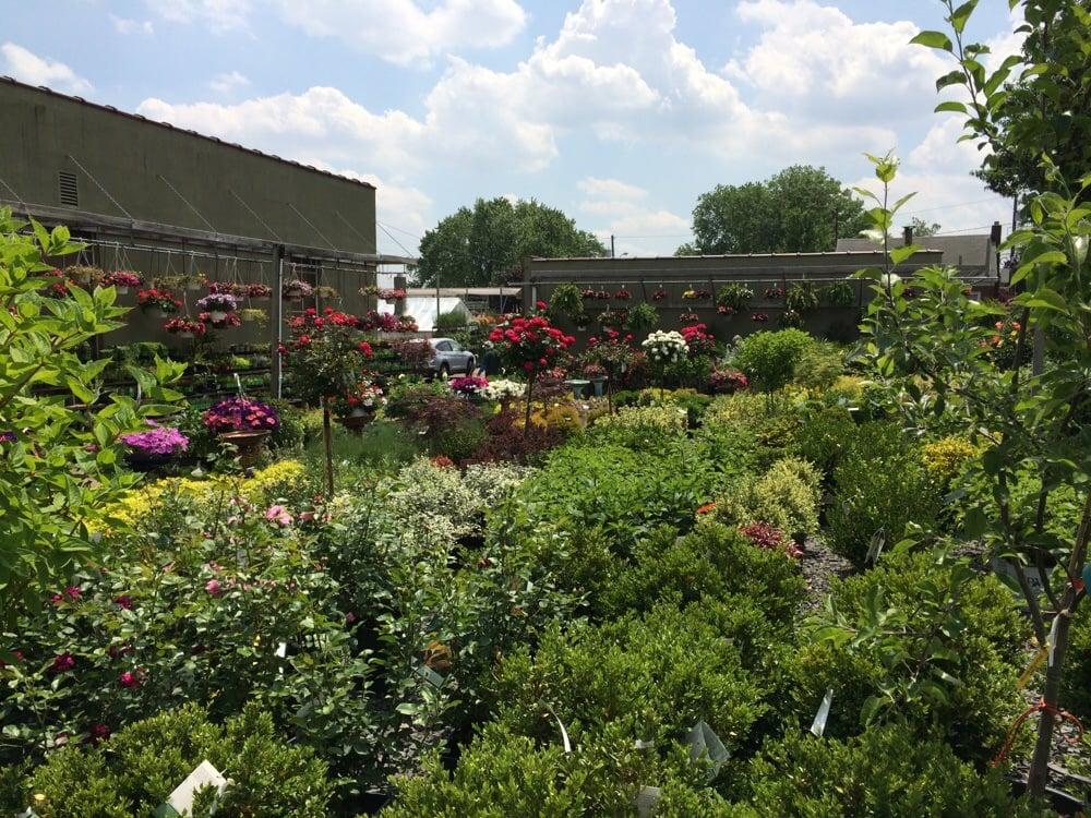 Centre Ridge Garden Center: 652 Centre St, Nutley, NJ