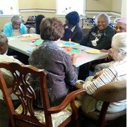 Free Seminar Photo Of Landmark Senior Living Facilities   Boston, MA,  United States.