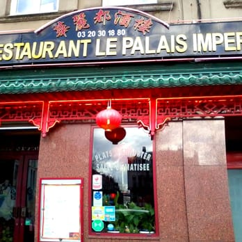 Un Restaurant Chinois Rue Solferino