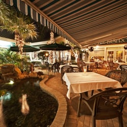 Photo Of Bistro Jupiter Fl United States Outdoor Bar Patio