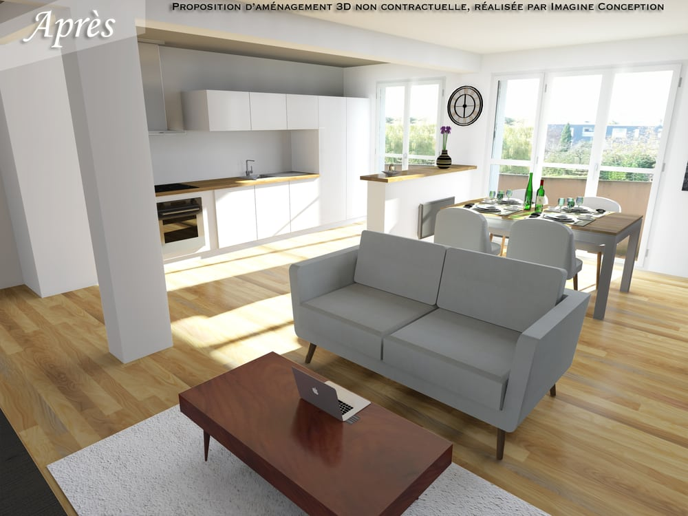imagine conception indhent et tilbud 11 billeder indretningsarkitektur 5 boulevard de l. Black Bedroom Furniture Sets. Home Design Ideas