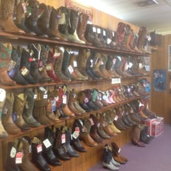 Anderson Shoe & Saddle Repair - Leather Goods - 102 E Texas Ave