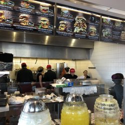 Photo Of Manny S Restaurant Victorville Ca United States New Kitchen And