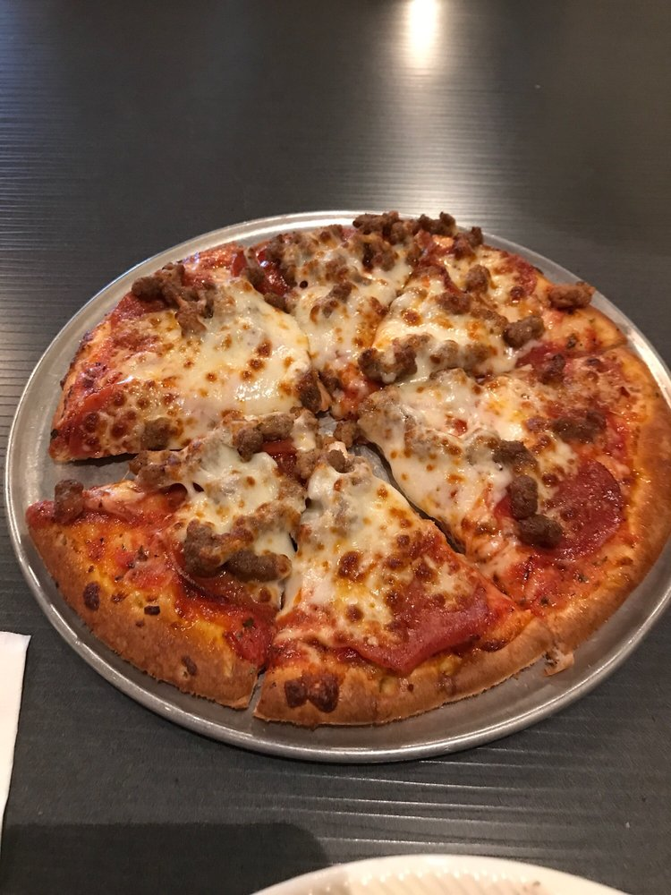 Palio's Pizza Cafe: 4080 Fm 2181, Hickory Creek, TX