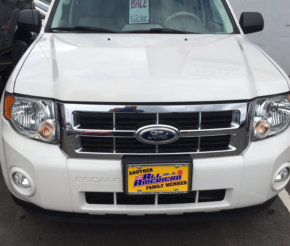 All American Ford Of Kingston Closed 10 Photos 15 Reviews Car Dealers 128 Route 28 Ny Phone Number Yelp