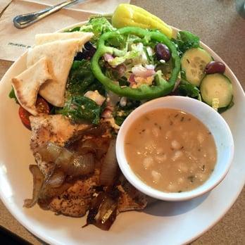 Zo S Kitchen Mediterranean Chicken zoës kitchen - 52 photos & 144 reviews - southern - 4000