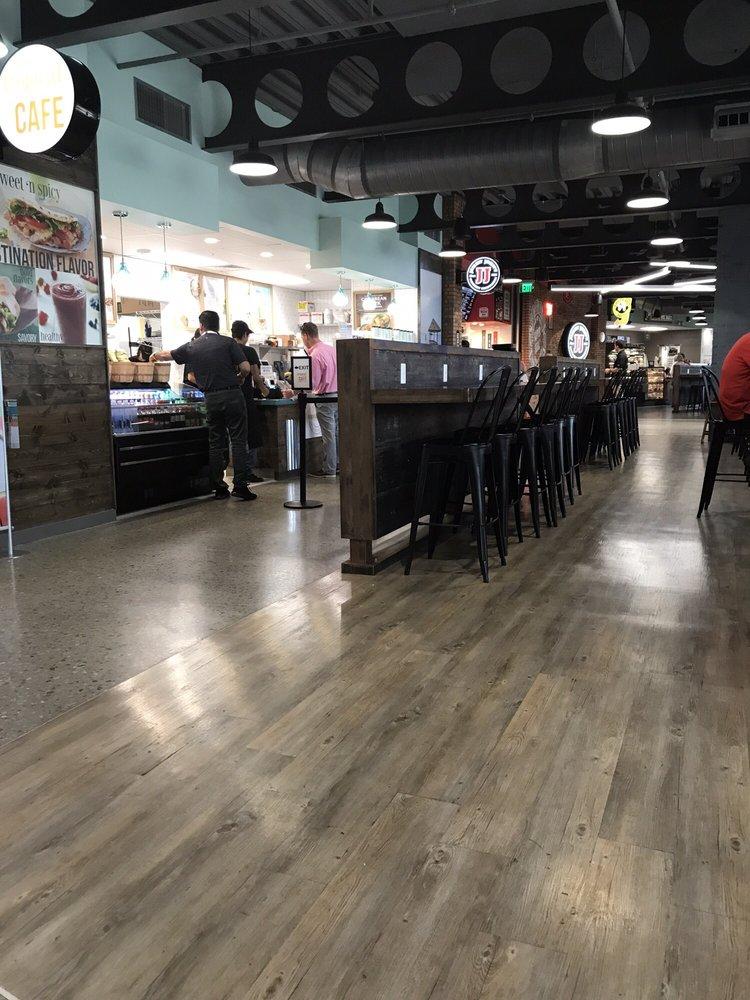 Tropical Smoothie Cafe: 805 South Walton Blvd, Bentonville, AR