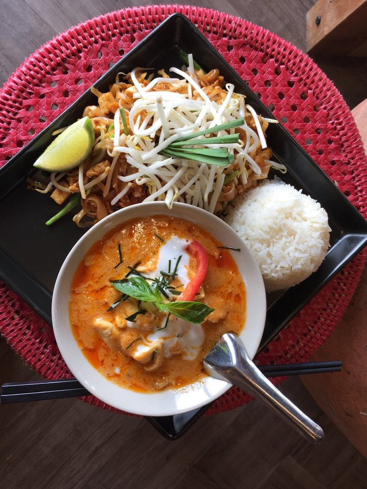 Isarn Thai Soul Kitchen: 2316 NE 65th St, Seattle, WA
