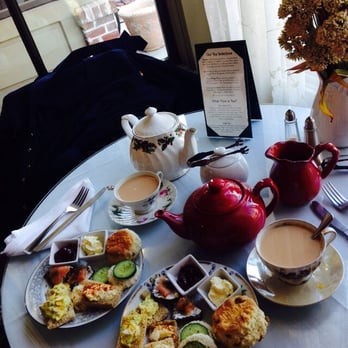 Ploughcroft Tea Room