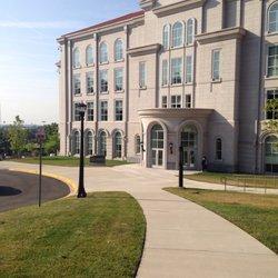 Trinity Washington University - Colleges & Universities - 125
