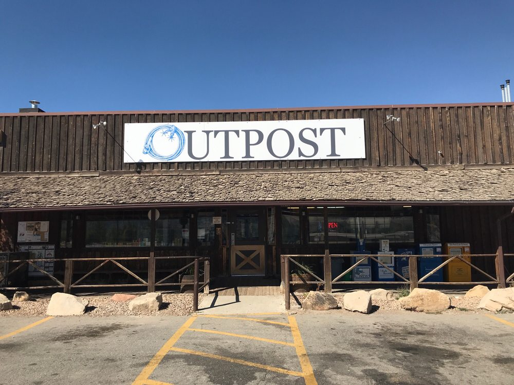 The Outpost: 2246 S State Rd 32, Wanship, UT