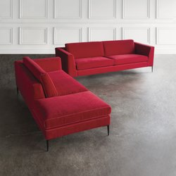Photo Of Barrymore Furniture Company   Toronto, ON, Canada. Tate Sofa And  Lounger