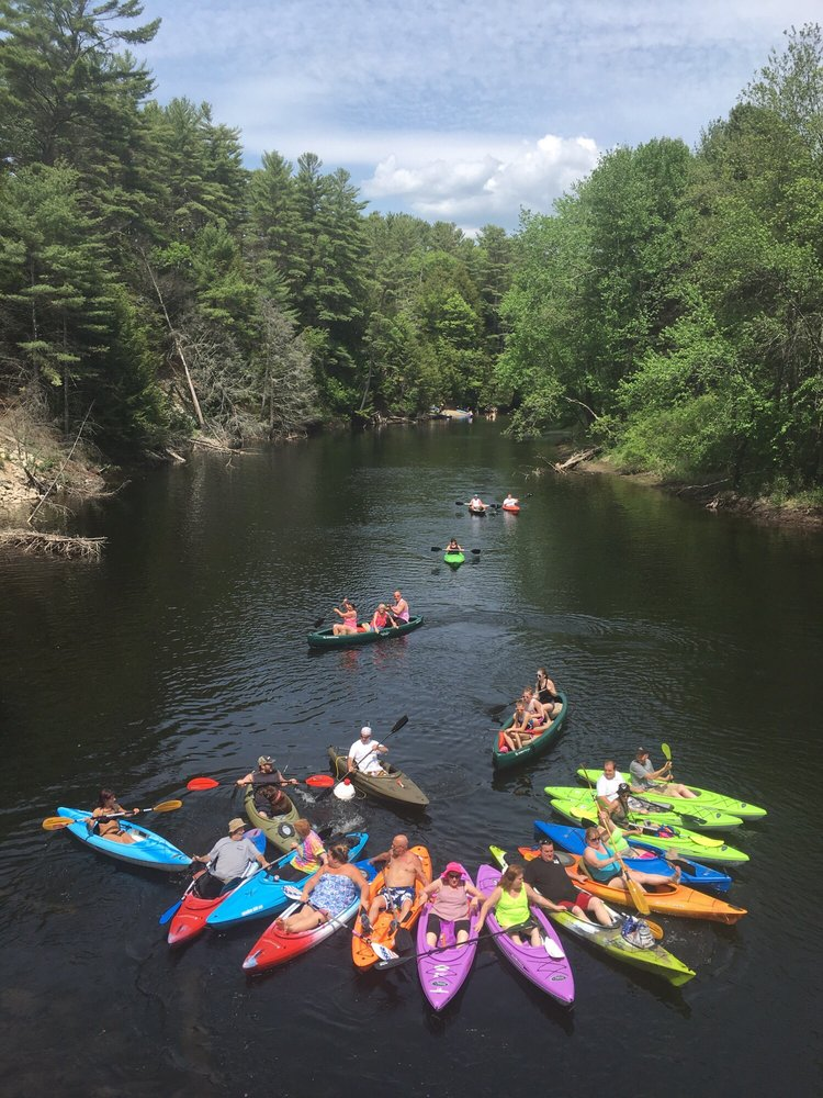Rancho Pines Campground: 2854 Schroon River Rd, Chestertown, NY