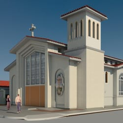 Photo Of Topa Architecture   San Jose, CA, United States. New Holy Cross