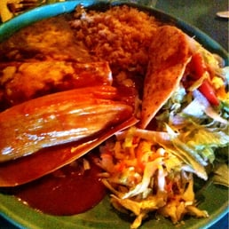 Mexican Food In University Place Wa