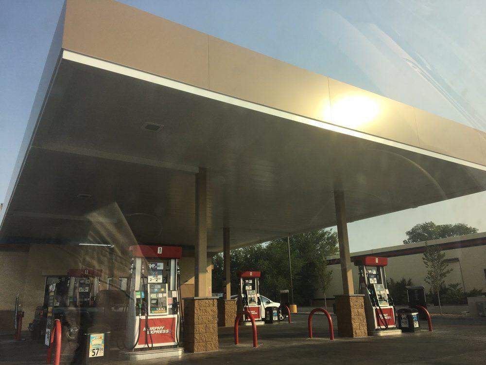Murphy Express: 3155 Cerrillos Rd, Santa Fe, NM