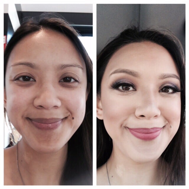 Photo Of Sephora Burlin Ca United States Custom Makeover By Jackie