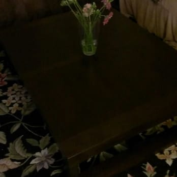 Photo Of Logan Furniture   Watertown, MA, United States. Broken Stuff! Yay