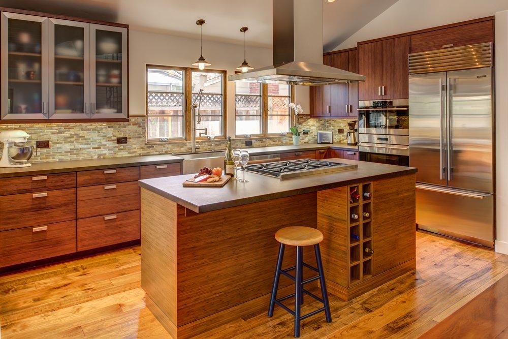 Gilmans Kitchens And Baths San Mateo