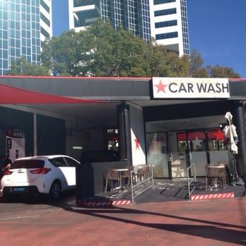 Coles Car Wash Hours