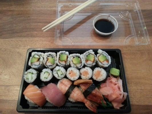 Tubomi Sushi