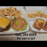 Abilene Midway Bar and Grill: 1451 Old 40, Abilene, KS