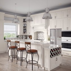 Florida Keys Custom Kitchen Cabinets 125 Photos Cabinetry