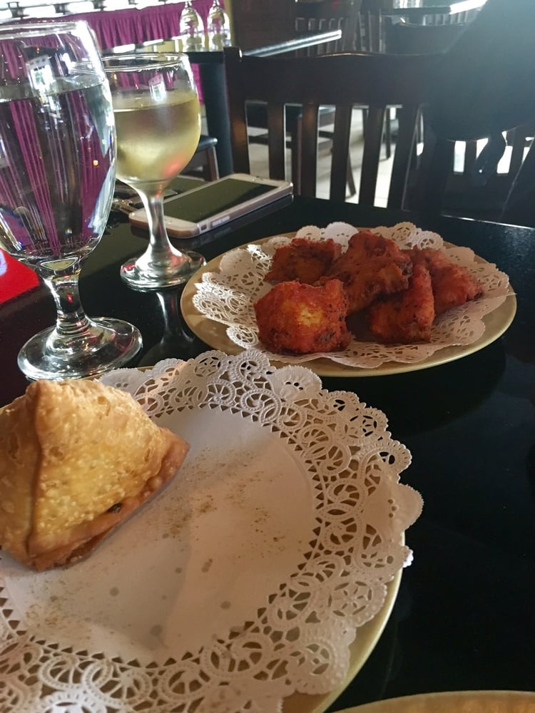 Indian Restaurant Near Tracy Ca