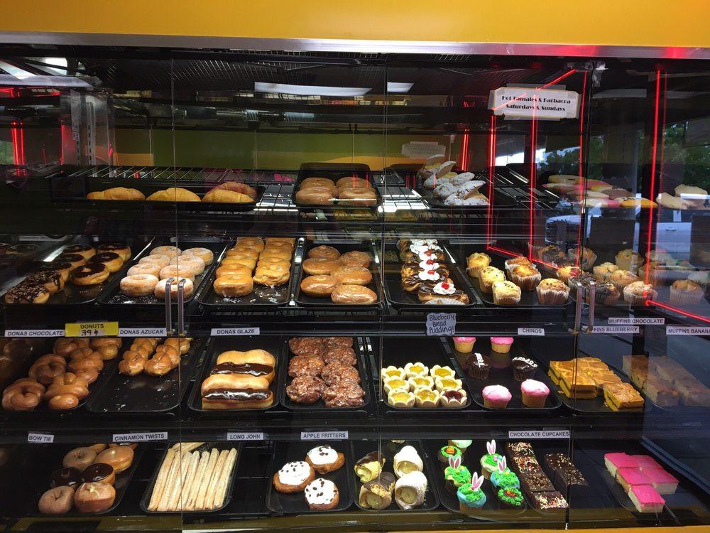 El Folklor Bakery 18 Photos Amp 29 Reviews Bakeries