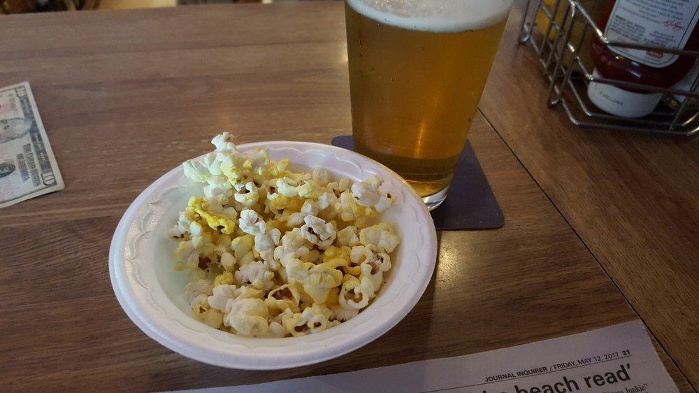 Buccaneer Lounge: 86 Maple St, Agawam, MA