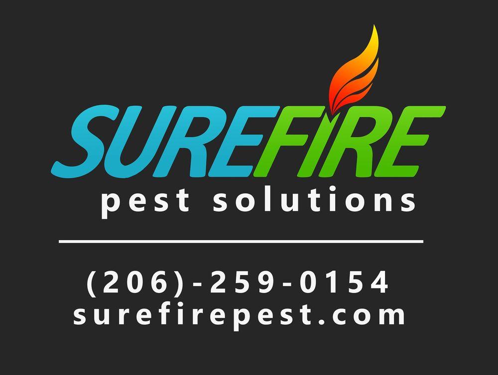Surefire Pest Solutions: Lynnwood, WA