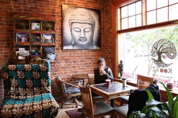 Rootz Organic Cafe & Shop - 97 Photos & 122 Reviews - Juice