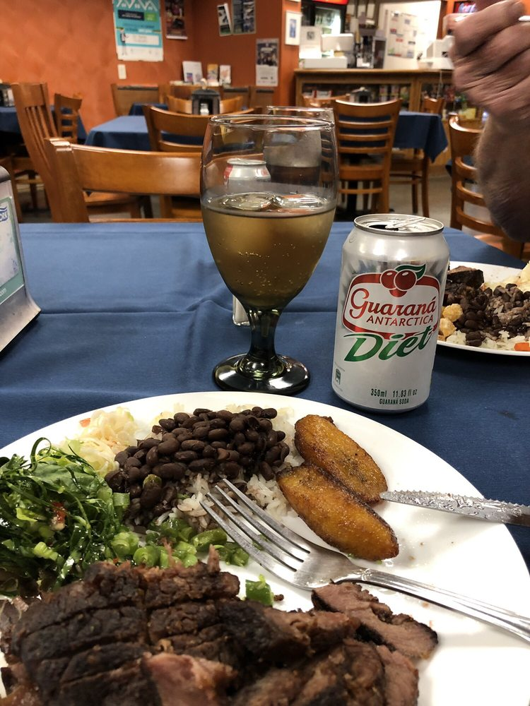 Brazilian Steak Grill: 416 Boston Post Rd E, Marlborough, MA