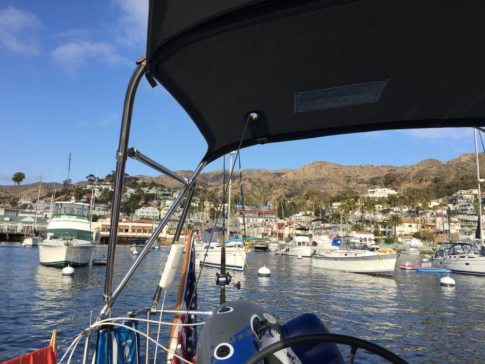 South Coast Yachts