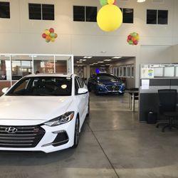 Photo Of Napleton Hyundai Carmel Indianapolis In United States