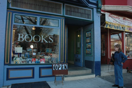 Bindlestiff Books