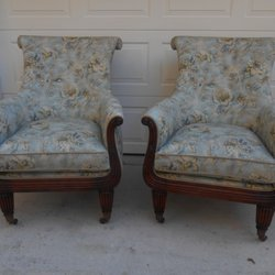 Charmant Photo Of Ladd Upholstery Designs   Gainesville, FL, United States