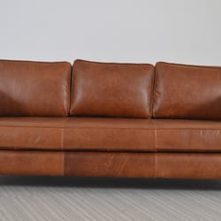 photo of the leather sofa dallas tx united states - Aus Weier Couch Und Sofa