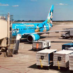 Kansas City International Airport - 431 Photos & 1273