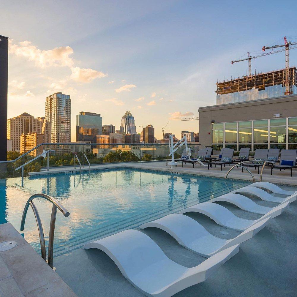 Smart City Apartment Locating-Austin