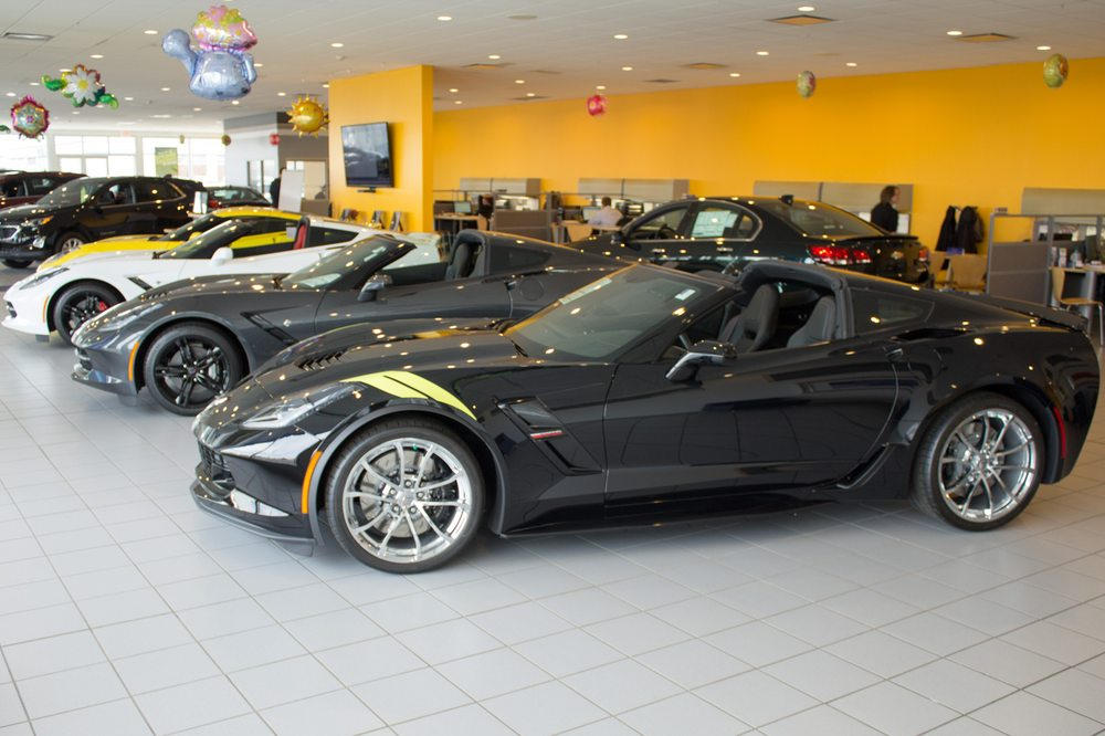 Photo Of Broadway Automotive   Green Bay, WI, United States. Check Out Our