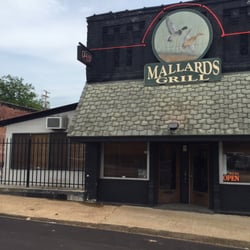 Mallards Grill Closed 10 Reviews Seafood 520 E Broadway St Forrest City Ar Restaurant Phone Number Yelp