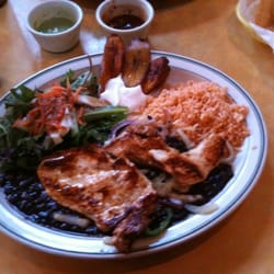 Maya Palenque Restaurant Novato Ca
