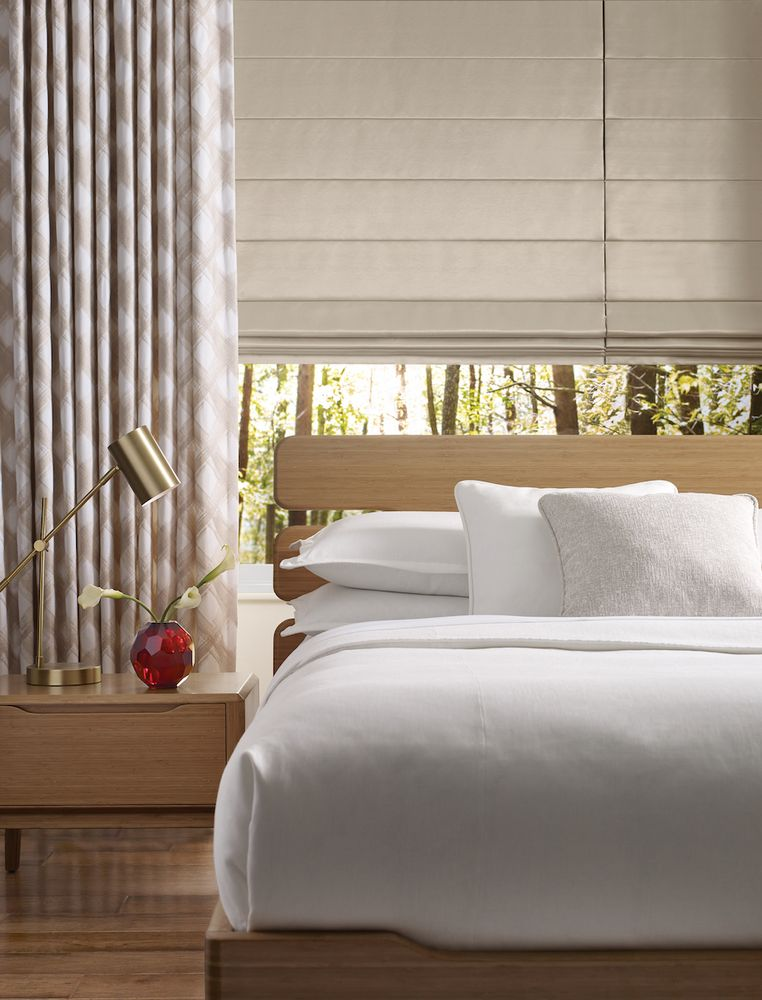 At Home Blinds & Decor