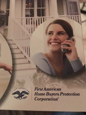 First American Home Buyers Protection Van Nuys Ca Insurance Mapquest