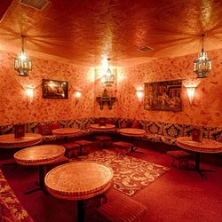 Babouch moroccan restaurant make a reservation 313 for Aicha moroccan cuisine san francisco