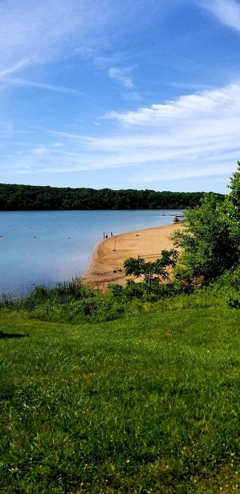 Thousand Hills State Park: 20792 Beach Trl, Kirksville, MO