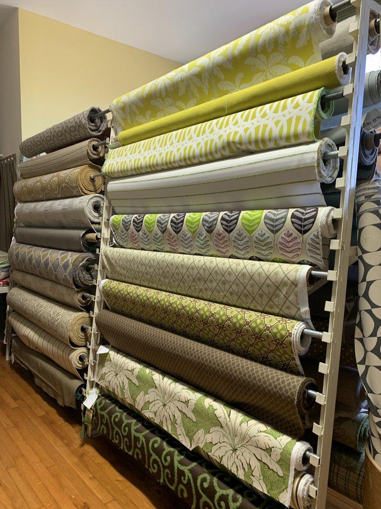 Short Sheet Fabrics: 8351 Highway 127 N, Crossville, TN