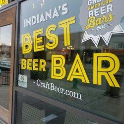 best bars in broad ripple