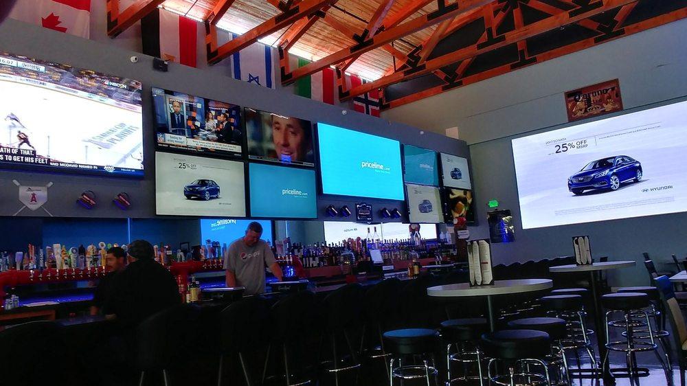 S P Restaurant Sports Bar Santa Fe Springs Ca